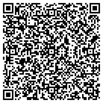 QR-код с контактной информацией организации Юрис, ЧП