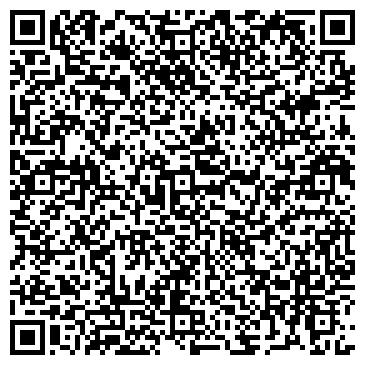 QR-код с контактной информацией организации Кужель В.В., ЧП
