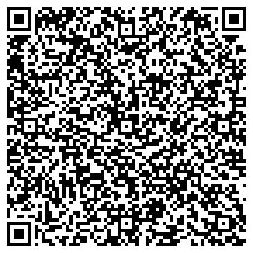 QR-код с контактной информацией организации Холодильное оборудование, ООО