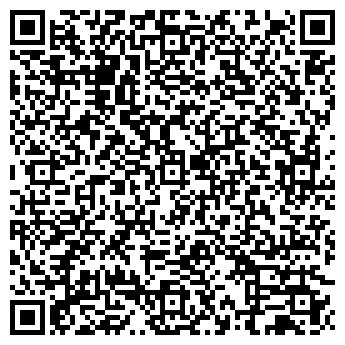 QR-код с контактной информацией организации Апт Базис, ООО