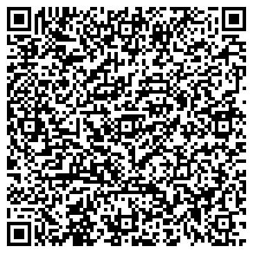 QR-код с контактной информацией организации Китмаш, ООО