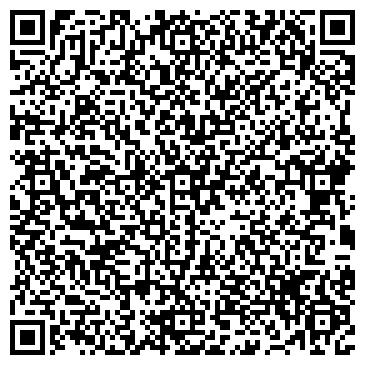 QR-код с контактной информацией организации Обслугхолод, ДП
