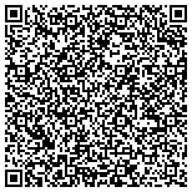 QR-код с контактной информацией организации Кислородмонтаж, ООО