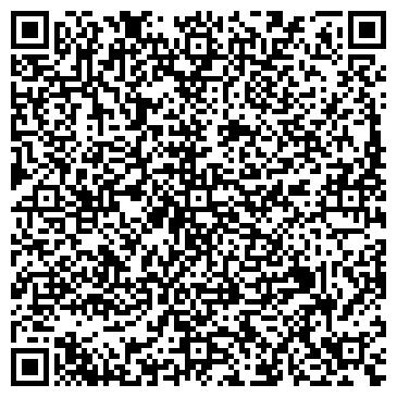QR-код с контактной информацией организации Металлизатор, ЧП