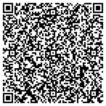 QR-код с контактной информацией организации Технобудхолод, ЧП