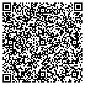 QR-код с контактной информацией организации Техсервис-В, ЧП