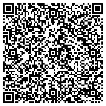 QR-код с контактной информацией организации КМ Групп, ЧП