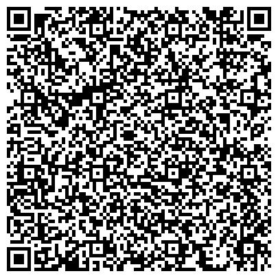 QR-код с контактной информацией организации Торгово-сервисная фирма Ветер технологий, ЧП