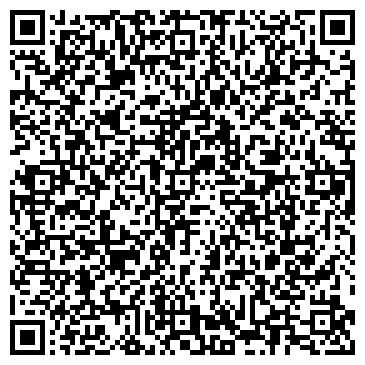 QR-код с контактной информацией организации Гороховский, ЧП