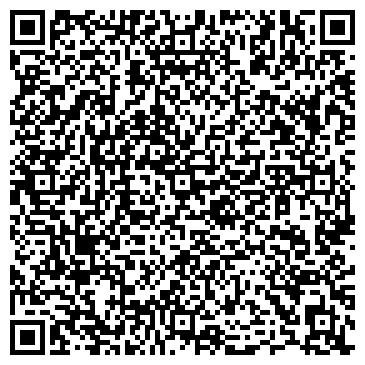 QR-код с контактной информацией организации Лодмар-Украина, ООО
