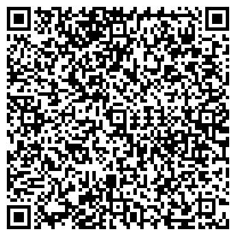 QR-код с контактной информацией организации Казацкая мебель, ЧП (Козацькі меблі)