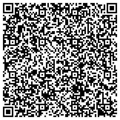 QR-код с контактной информацией организации Ресурс Технология Бизнес, ООО