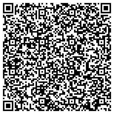 QR-код с контактной информацией организации Меткаспостач, ООО