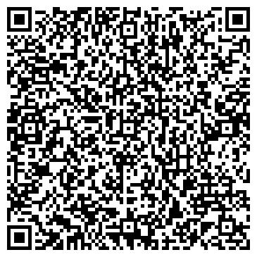 QR-код с контактной информацией организации Бэнд Сервис, ООО