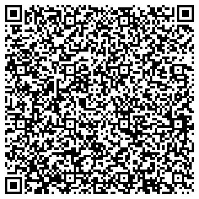 QR-код с контактной информацией организации Кода, Украинско-американское ООО Фирма