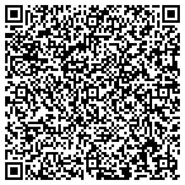 QR-код с контактной информацией организации ATG - Ukraine, ООО