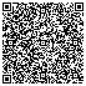QR-код с контактной информацией организации Итех Экспресс, ООО