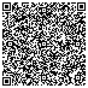 QR-код с контактной информацией организации Герасимов С. А., ФЛП