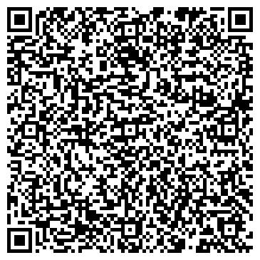 QR-код с контактной информацией организации АльфаПроект(Чуйко), ЧП