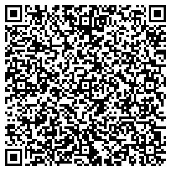 QR-код с контактной информацией организации Хахлов, ЧП