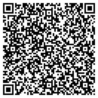 QR-код с контактной информацией организации ЛВК, ООО