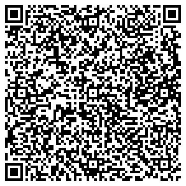 QR-код с контактной информацией организации ПККЦ Кияс, ООО