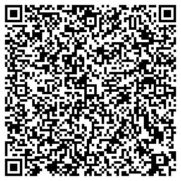 QR-код с контактной информацией организации Фортех, Компания