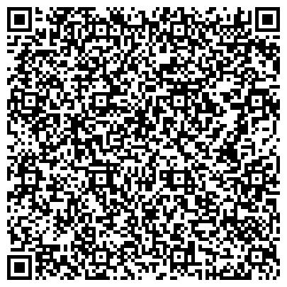 QR-код с контактной информацией организации Бутик Посуды, Интернет-магазин