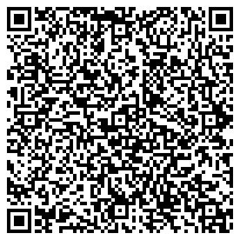 QR-код с контактной информацией организации Кофейная История, ЧП