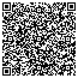 QR-код с контактной информацией организации Пресс-Кит, ООО