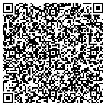 QR-код с контактной информацией организации Технический центр, ЧП