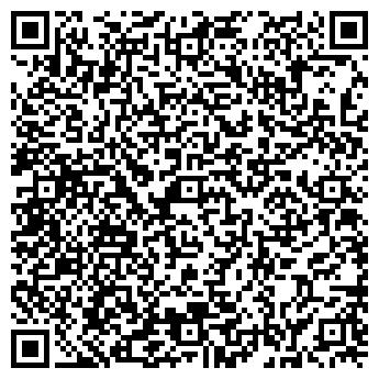 QR-код с контактной информацией организации Логистон, ЧП