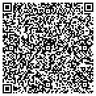 QR-код с контактной информацией организации АГЕРА, ООО