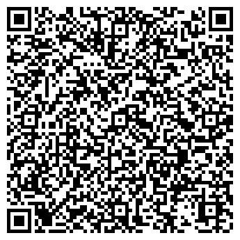 QR-код с контактной информацией организации Королевский, ИП