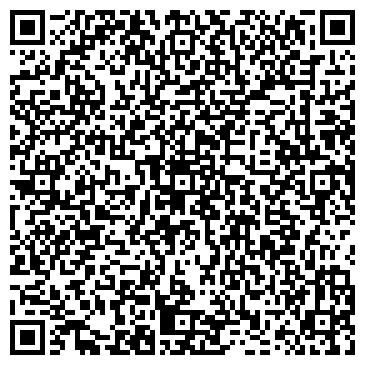 QR-код с контактной информацией организации Хитрик, ЧП