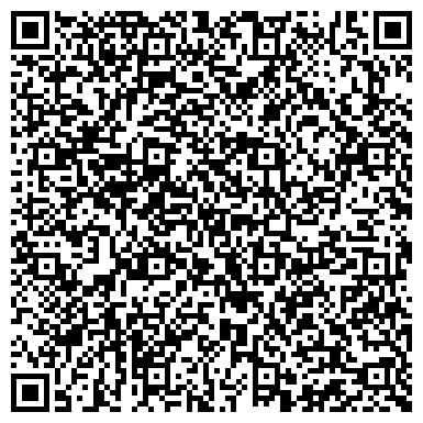 QR-код с контактной информацией организации БИЗНЕС РОСТ, ИП (Центр Организации Бизнеса)