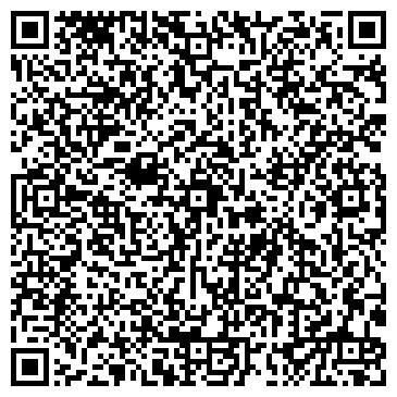 QR-код с контактной информацией организации Энергетическая компания, ТОО