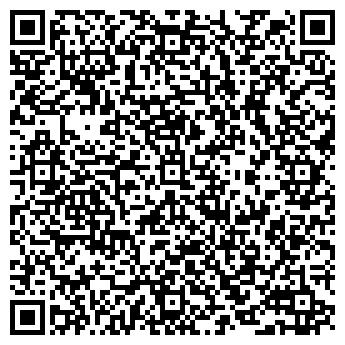 QR-код с контактной информацией организации КазтехтрансПлюс, ТОО