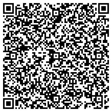 QR-код с контактной информацией организации ABS Ashim Group (ЭйБиЭс Эшим Групп), ИП