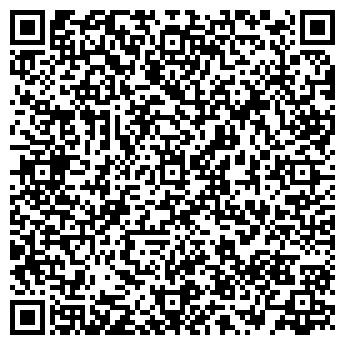 QR-код с контактной информацией организации Казмеханомонтаж, ТОО