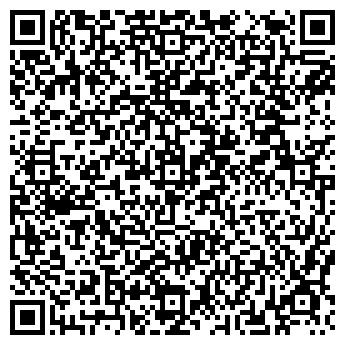 QR-код с контактной информацией организации Романов К.А., ИП