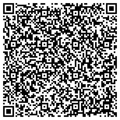 QR-код с контактной информацией организации Восток-Техно, ТОО