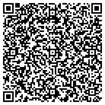 QR-код с контактной информацией организации ЦТО Арена, ИП