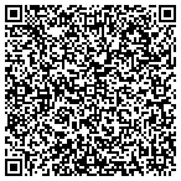QR-код с контактной информацией организации ATM Service (АТМ Сервис), ТОО