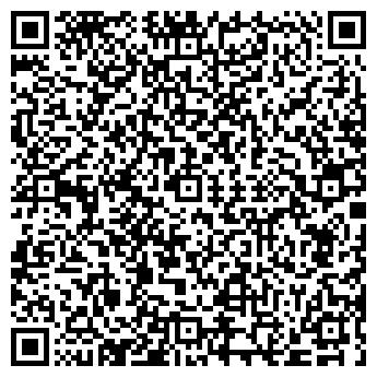 QR-код с контактной информацией организации Ренко, ИП