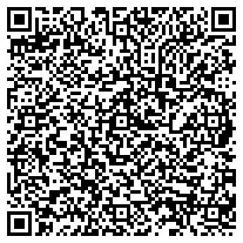 QR-код с контактной информацией организации Р проект Астана, ТОО