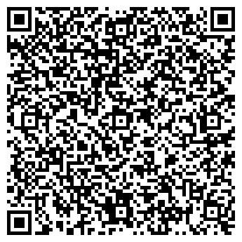QR-код с контактной информацией организации Коптлеуов, ИП