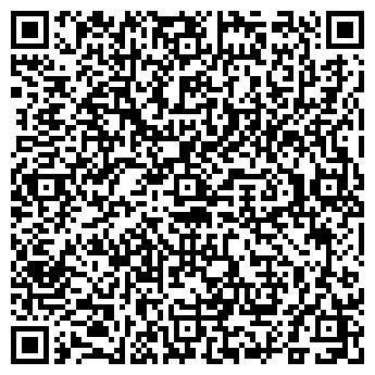 QR-код с контактной информацией организации Казторгтехника, ОАО