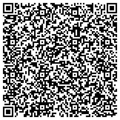 QR-код с контактной информацией организации Иртышспецтехникасервис, ТОО