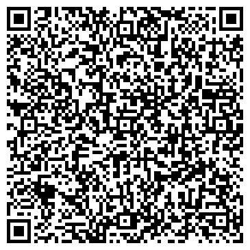 QR-код с контактной информацией организации Максметалмебель, ИП